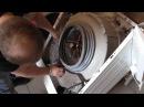 Сборка бака стиральной машины Vestel Вестел