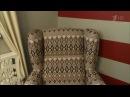 Кресло Линквуд в программе Фазенда Спальня в икате