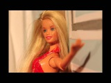 Shakira - Can't Remember to Forget You ft. Rihanna BARBIES