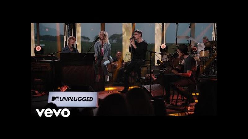 A-ha - The Sun Always Shines On TV (MTV Unplugged) ft. Ingrid Helene Håvik