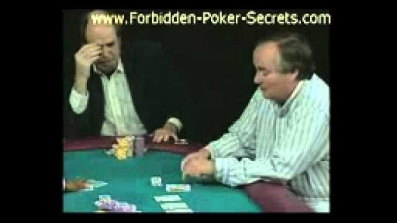 Mike Caro's Poker Tells