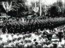 TVG-9 ARCHIWUM - Kronika PAT 1939 (Przemówienie Becka, Sytuacja Przed Wybuchem Wojny)