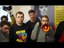 Ксения Собчак в Бердске жители задают вопросы кандидату против всех