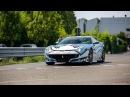 Supercars in Modena 2017 - VOL. 2 3x F12 TDF, 488 GT3, 8x 812 Superfast,...