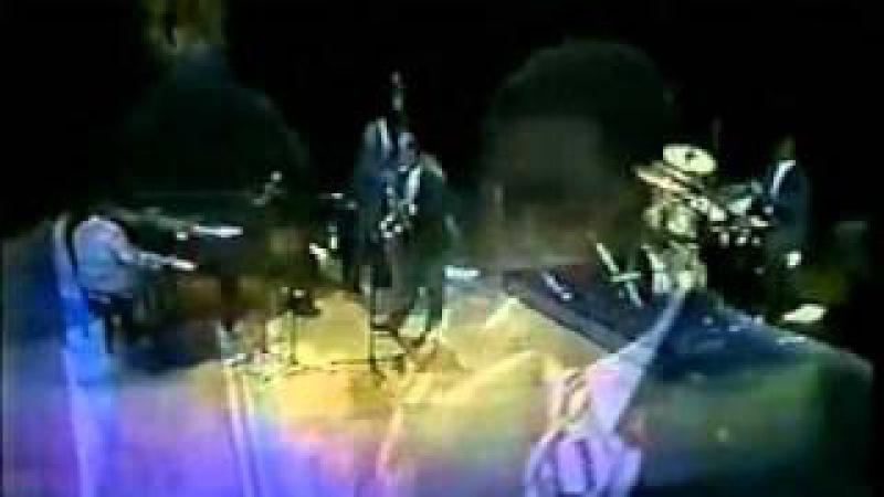 Branford Marsalis Quartet - Mr. J.C