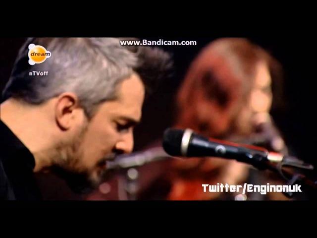 Koray Candemir - Bir Derdim Var (Cover) BlackStage