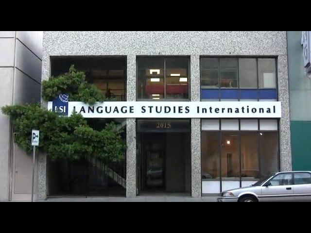 LSI San Francisco - Berkeley