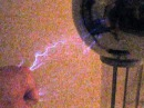 Van de Graaff Generator Extreme Current by Physics Playground