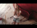 Кузнецова Анастасия. Урок вокала. Музыкальная школа Виртуозы