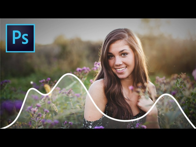 Difference Between Levels and Curves in Photoshop