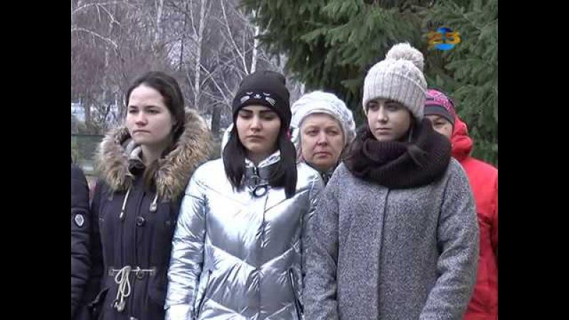 В Лиманській школі відкрили меморіальну дошку Заслуженому учителю України Олек...