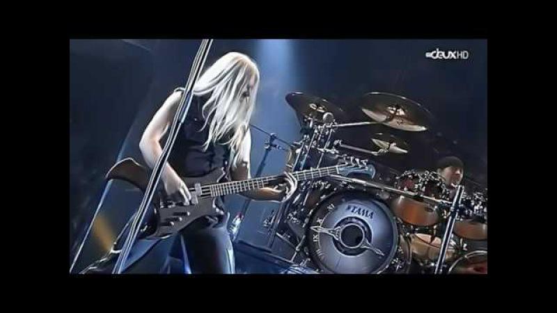 Nightwish - Last Of The Wilds *Live* - 169 - ( Alta Calidad ) HD