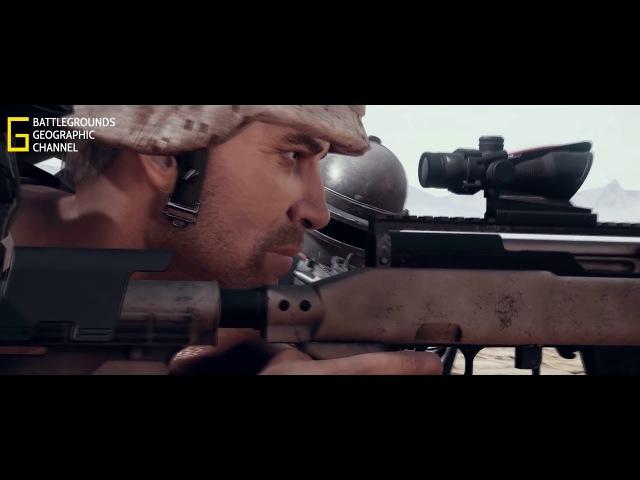 PUBG в Мире Животных ( Пустоши ) | A Playerunknown's Cinematic ( PUB Geographic ) Первая серия