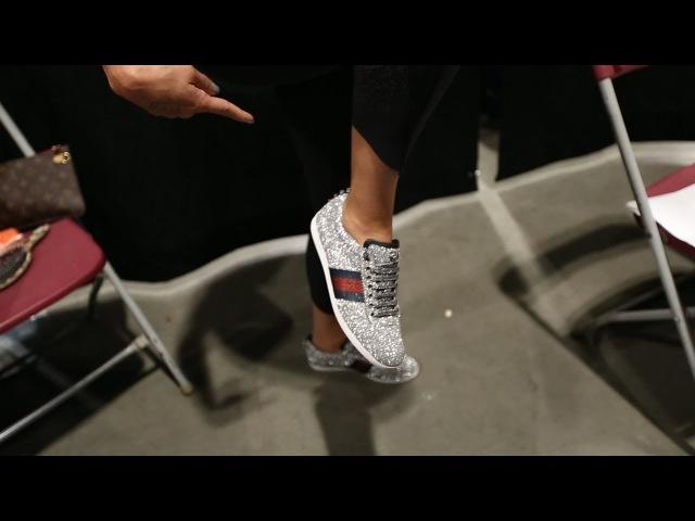 The Moms of SneakerCon Toronto!!