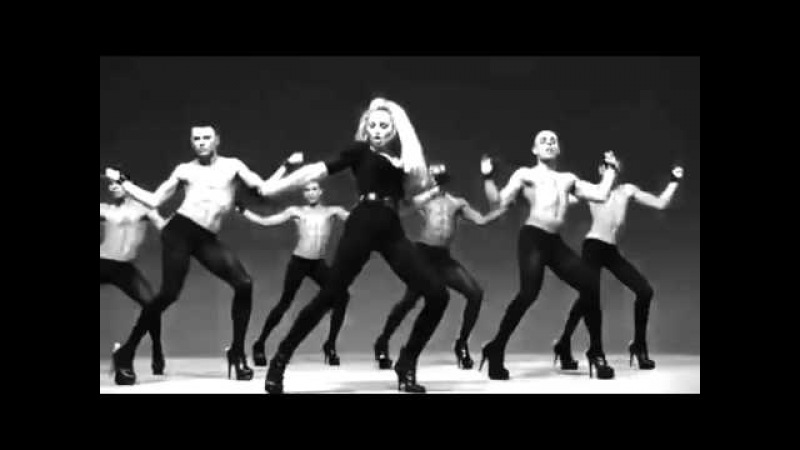 RuPaul - Sissy That Walk (with Courtney, Adore, Bianca Madonna)