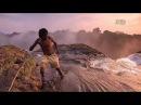 В дебрях Африки Замбези река жизни