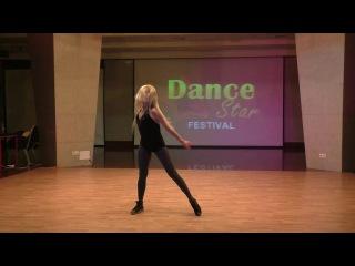 Лена Кабзон Dancehall. Dance Star Festival - 13. Соло, дуэты и трио. 29 октября 2017г.