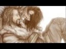Thorin, Fili and Kili - All for one and one for all