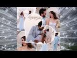 Топ 20 самых красивых свадебных платьев турецких звёзд