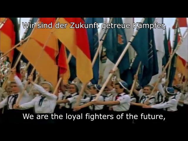 Arbeiter von Wien [English and German Subtitles]
