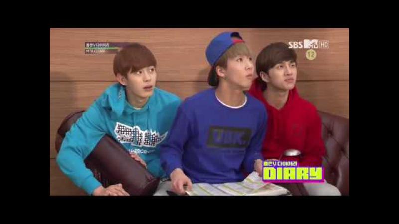 VIXX Leo Funny, Cute, Shy Moments Compilation [VIXX Leo 레오, 멋져요] (^ㅅ^*~)