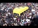 Люди Грузии против гей парада...Молодцы