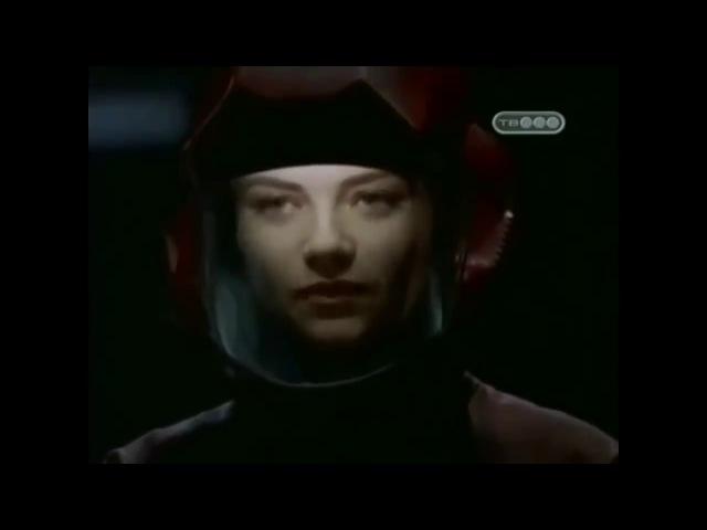 Корабль Пришельцев_ Фантастика Приключения,1999