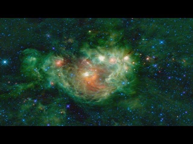 Увидеть тёмную материю: телескоп WFIRST!