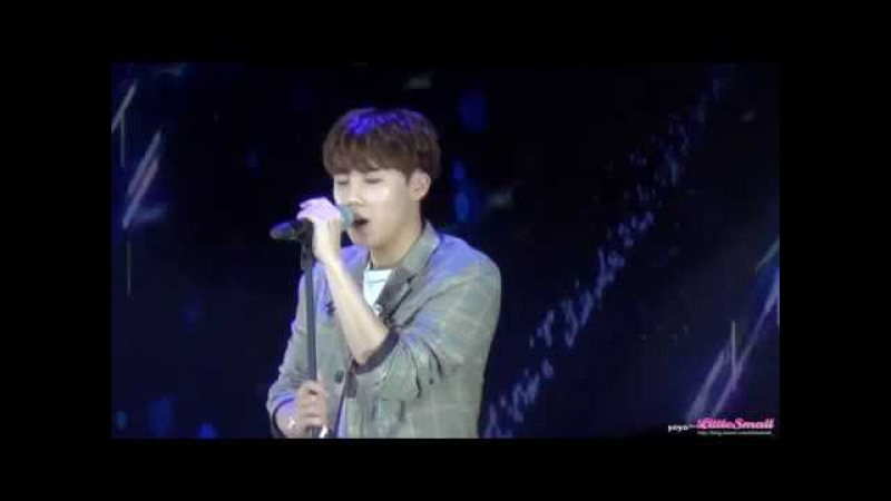 171119 김성규 Fan Meeting in Taipei 1회 - Kontrol