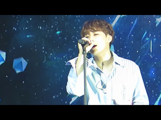 171119 金聖圭 김성규 KIM SUNG KYU MINI LIVE FAN MEETING in Taipei - kontrol