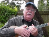 LOUIE LOUIE by the KINGSMEN for the UKULELE - UKULELE LESSON TUTORIAL by