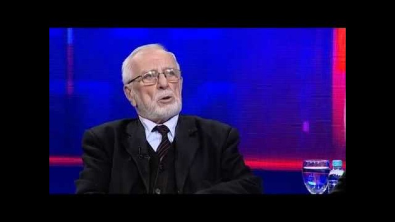Jovan Deretic - Puls 01.02.2018 - (BN televizija 2018)