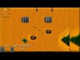 [Famiclone-PAL]ファイナルコマンド赤い要塞 - Gameplay