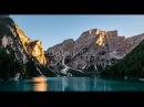 Доломитовые Альпы | 8K Таймлапс
