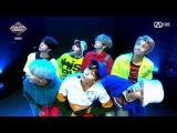 BTS (방탄소년단) - Go Go (고민보다 Go) @ BTS COUNTDOWN 171012