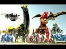 Динозавры трансформеры роботы Мультик для детей про трансформер трансформирующийся в динозавров на