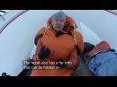 Fjällräven Polar sleeping bags, -20 -30