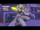 Overwatch 02 04 2018 200 IQ Tracer 1