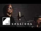 Mark Lanegan - One way street One take sessions