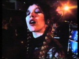Lene Lovich - TV Interview (1983, Other Side Of The Tracks) Part 12
