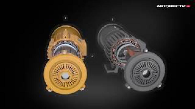 Мотор-колесо Дуюнова. Репортаж