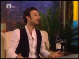 Шоуто на Слави Гост Таркан Теветоглу (01.06.2006)