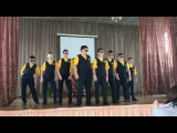 ОЧЕНЬ КРУТОЙ танец мальчиков на день учителя 7 класс СМОТРЕТЬ ВСЕМ