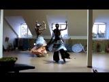 Sevastopol Tribal Spirit (STS) = @ Orion Tribe @ Promo video #3