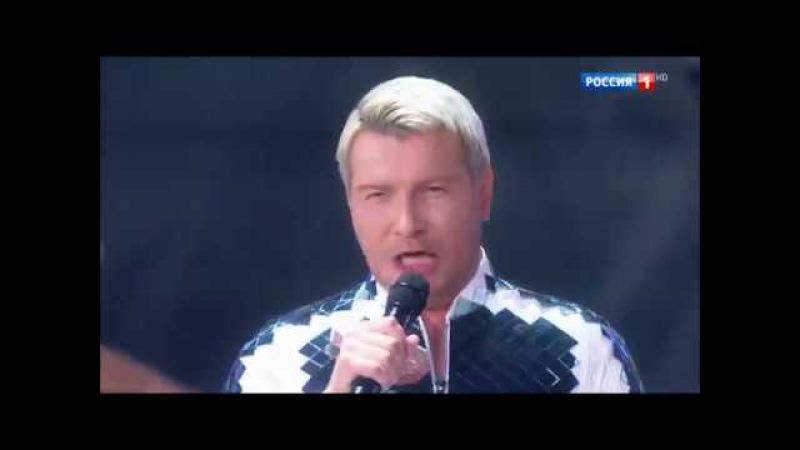 Новая волна-2017. Эфир от 15.09.2017. Николай Басков. Дива