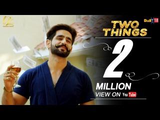 Наша Юля Б. в клипе - Two Things - Rio | New Punjabi Song 2017
