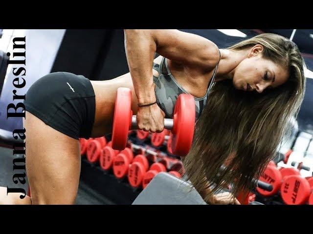 Janna Breslin 3 🌎 San Diego, CA married 4x fitness cover model 6x bikini champ holistic nutritio