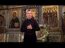 О Таинствах Церкви на жестовом языке. Часть 4. Причащение.