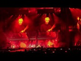 The Rolling Stones Sympathy for the Devil 12.09.2017 Olympiastadion M