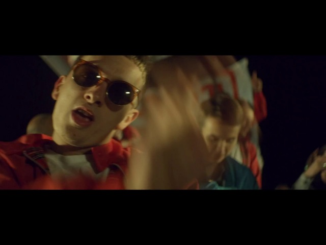 KRAFTKLUB - Chemie Chemie Ya (official video)